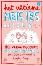 Het ultieme meisjesboek (E-boek - ePub formaat)