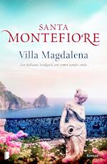 Villa Magdalena - Santa Montefiore (ISBN 9789460925443)
