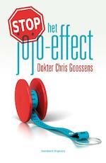 Stop het jojo effect - Chris Goossens (ISBN 9789460400520)