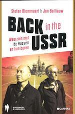 Back in the USSR - Stefan Jan / Blommaert Balliauw (ISBN 9789089312464)