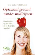 Optimaal gezond zonder medicijnen - Rudy Proesmans (ISBN 9789002232664)
