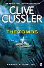 The Tombs - Clive Cussler (ISBN 9781405909235)