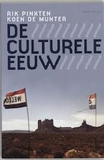 De culturele eeuw - R. Pinxten, K. de Munter (ISBN 9789052408873)