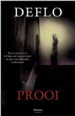 Prooi - Luc Deflo (ISBN 9789460411472)