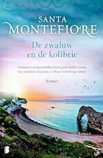 De zwaluw en de kolibrie - Santa Montefiore (ISBN 9789460234873)