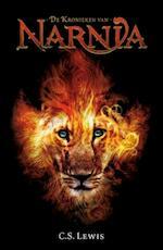 Kronieken van Narnia - C.S. Lewis (ISBN 9789043520270)