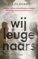 Wij leugenaars - Emily Lockhart (ISBN 9789026138058)