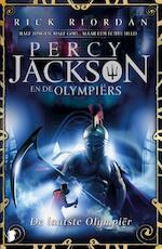 De laatste Olympier - Rick Riordan (ISBN 9789460928963)