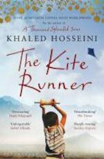 The Kite Runner - Khaled Hosseini (ISBN 9781408824863)