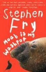 Moab is My Washpot - Fry S (ISBN 9780099457046)