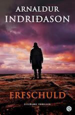 Erfschuld - Arnaldur Indridason (ISBN 9789021457611)