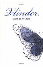 Vlinder - Geert de Kockere