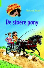 De stoere pony - Gertrud Jetten (ISBN 9789020662849)