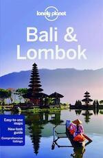Lonely planet: bali & lombok (15th ed) - Ryan Ver Berkmoes (ISBN 9781743213896)