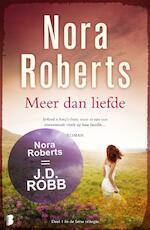 Meer dan liefde - Nora Roberts (ISBN 9789022569481)
