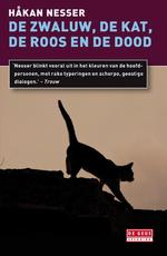 De zwaluw, de kat, de roos en de dood - Håkan Nesser (ISBN 9789044524826)