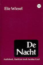 De Nacht - Elie Wiesel (ISBN 9789461496584)