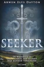 Seeker I - Arwen Elys Dayton (ISBN 9789000329939)