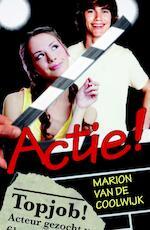 Actie! - Tobjob deel - Marion Van De Coolwijk (ISBN 9789026144325)