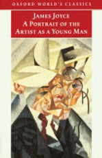 A Portrait of the Artist as a Young Man - James Joyce (ISBN 9780192839985)
