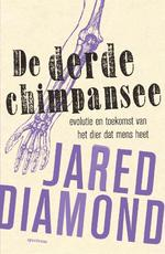 De derde chimpansee - Jared Diamond (ISBN 9789000318384)