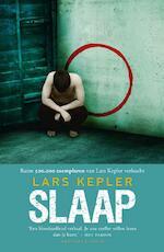 Slaap - Lars Kepler (ISBN 9789023479352)