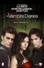 The vampire Diaries - Stefans dagboeken 3 - Begeerte - L.J. Smith (ISBN 9789460237348)