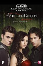 The vampire Diaries - Stefans dagboeken 4 - Moordlust - L.J. Smith (ISBN 9789460237706)
