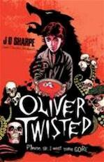 Oliver Twisted - JD Sharp (ISBN 9781405258173)