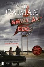 Amerikaanse goden - Neil Gaiman (ISBN 9789022568699)