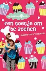 Een toetje om te zoenen - Marion van de Coolwijk (ISBN 9789026136818)