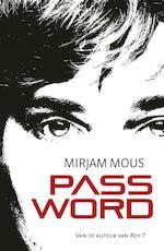 Password - Mirjam Mous (ISBN 9789000333349)