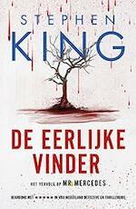 De eerlijke vinder - Stephen King (ISBN 9789024567256)