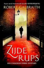 Zijderups - Robert Galbraith (ISBN 9789022574935)