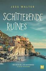 Schitterende ruines - Jess Walter (ISBN 9789460689000)