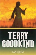 Fantoom - Terry Goodkind (ISBN 9789024554782)