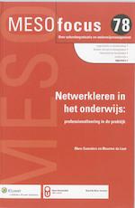 Netwerkleren in het onderwijs (ISBN 9789013084047)