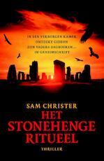 Het Stonehenge ritueel