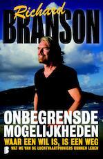 Onbegrensde mogelijkheden - Richard Branson (ISBN 9789460929151)