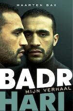 Badr Hari - Maarten Bax (ISBN 9789043915922)