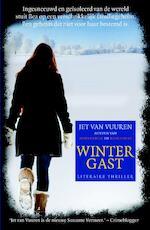 Wintergast - Jet van Vuuren (ISBN 9789045204345)