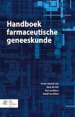 Handboek farmaceutische geneeskunde - Rudolf van Olden (ISBN 9789036802642)