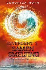 Divergent 3 - Samensmelting - Veronica Roth (ISBN 9789000334797)
