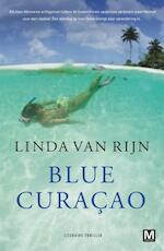 Pakket blue Curacao - Linda van Rijn (ISBN 9789460682063)