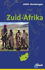 Zuid-Afrika - Dieter Losskarn (ISBN 9789018038380)
