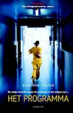 Het programma - Suzanne Young (ISBN 9789045206905)