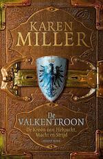 De valkentroon - Karen Miller (ISBN 9789024566877)