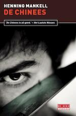De Chinees - Henning Mankell (ISBN 9789044517675)