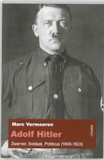Adolf Hitler - M. Vermeeren (ISBN 9789059118140)