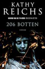 206 Botten - Kathy Reichs (ISBN 9789022554760)